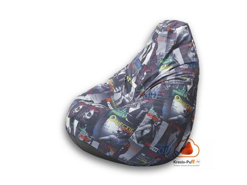 Кресло-груша MAXI Beauty