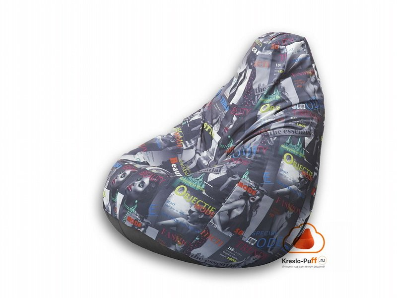 Комплект чехлов кресло-груша Maxi Beauty