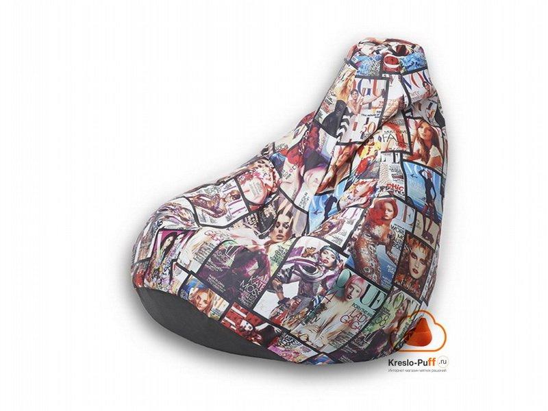 Комплект чехлов кресло-груша Maxi Moda