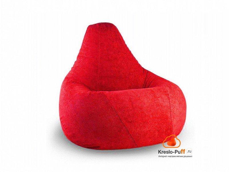 Кресло груша комфорт плюш