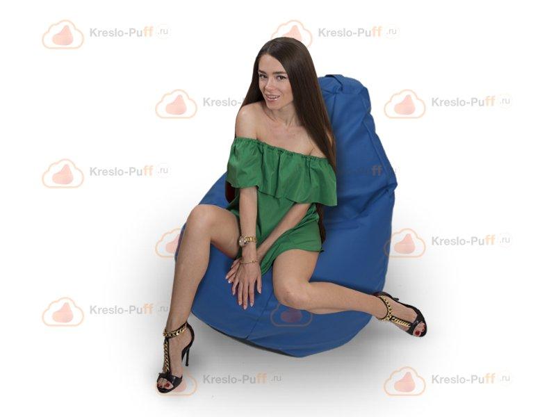 Кресло-груша MAXI Экокожа