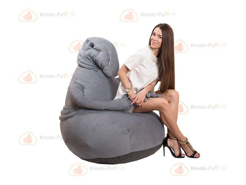 Кресло-груша Ждун