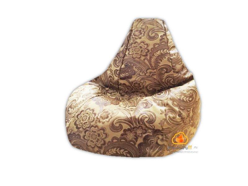 2 по цене 1-го Кресла-груши Comfort из Замши