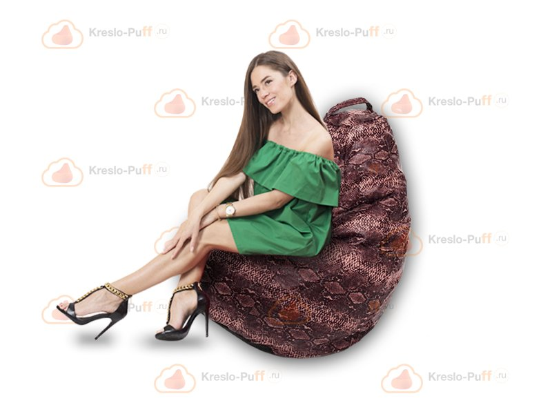 Кресло-груша Comfort Piton