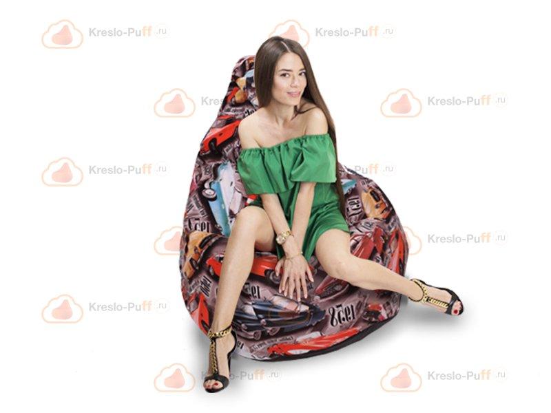 Кресло-груша MAXI Auto