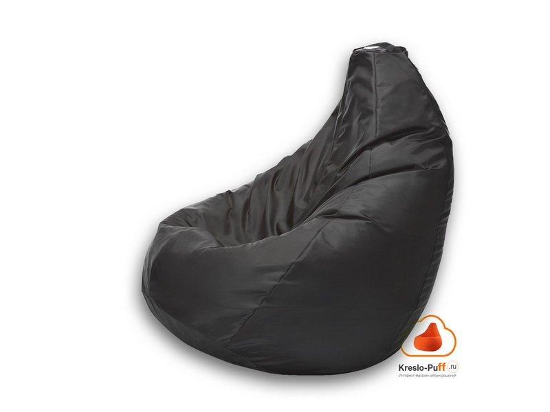 Кресло-груша MAXI Oxford черный