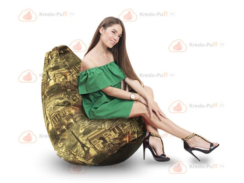 Кресло-груша MAXI Paris