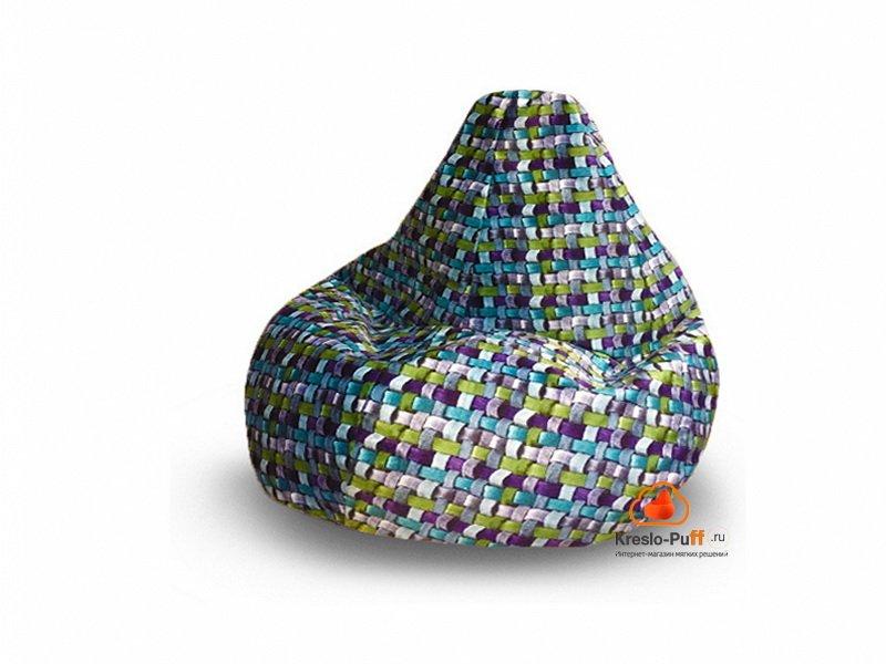 Кресло-груша Maxi Tissage