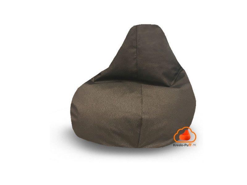 Кресло-груша Comfort Toledo коричневый