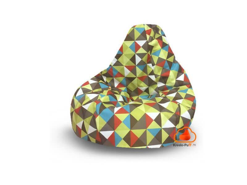 Комплект чехлов кресло-груша Comfort Diamond