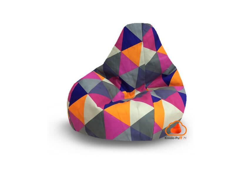 Комплект чехлов кресло-груша Comfort Kaskad