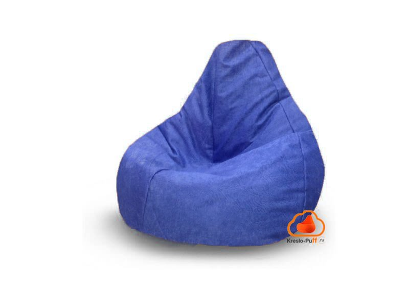 2 по цене 1-го Кресло-груша Comfort Mamba