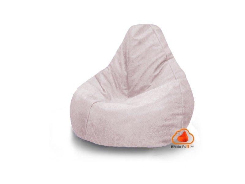 Наружный чехол кресло-груша Comfort Мамба - синий