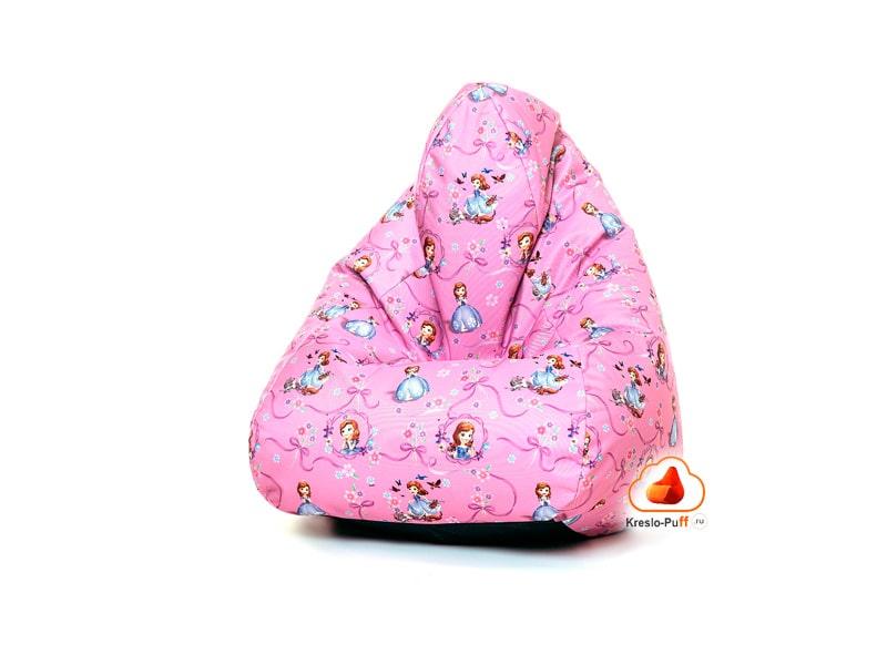 Комплект чехлов кресло-груша  Kids